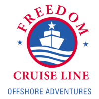 Freedom Offshore Adventures logo